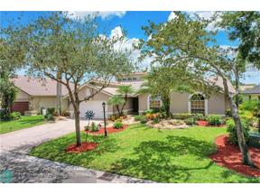 Property for sale at 8976 NW 53rd Mnr, Coral Springs,  Florida 33067