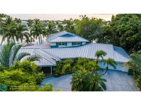 Property for sale at 2961 NE 27th Ave, Lighthouse Point,  Florida 33064