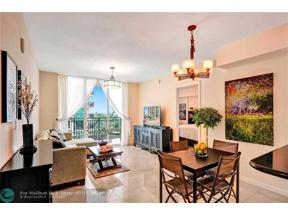 Property for sale at 610 W Las Olas Blvd Unit: 1119N, Fort Lauderdale,  Florida 33312