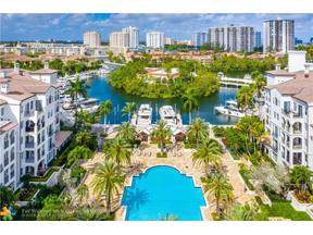 Property for sale at 3900 Island Boulevard Unit: B306, Aventura,  Florida 33160