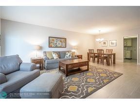 Property for sale at 3850 Galt Ocean Dr Unit: 804, Fort Lauderdale,  Florida 33308