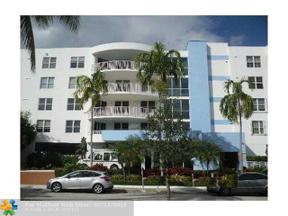 Property for sale at 1555 N Treasure Dr Unit: 209, North Bay Village,  Florida 33141
