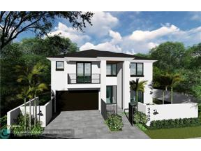 Property for sale at 3400 NE 25th St, Fort Lauderdale,  Florida 33305