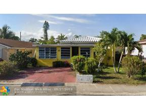 Property for sale at 431 NW 82nd St, Miami,  Florida 33150