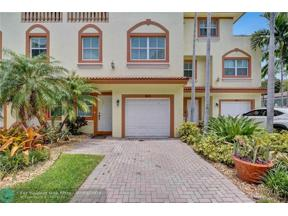 Property for sale at 623 NE 8th Ave Unit: 623, Fort Lauderdale,  Florida 33304