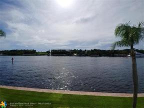 Property for sale at 2758 NE 30th Ave Unit: 2-B, Lighthouse Point,  Florida 33064