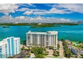 Property for sale at 10350 W Bay Harbor Dr Unit: 5C, Bay Harbor Islands,  Florida 33154