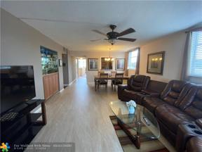 Property for sale at 406 NW 68th Ave Unit: 322, Plantation,  Florida 33317