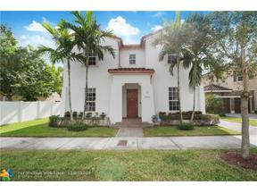 Property for sale at 17050 SW 91st Ter, Miami,  Florida 33196