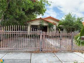 Property for sale at 2222 SW 18th St, Miami,  Florida 33145