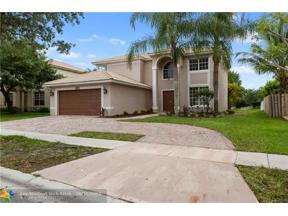 Property for sale at 13104 NW 13Th St, Pembroke Pines,  Florida 33028