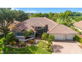Property for sale at 12100 N Eagle Trace Blvd N, Coral Springs,  Florida 33071