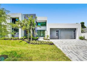Property for sale at 2719 NE 20th St, Fort Lauderdale,  Florida 33305