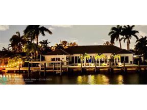 Property for sale at 2848 NE 25th Ct, Fort Lauderdale,  Florida 33305