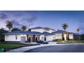 Property for sale at 11461 Shady Lane, Plantation,  Florida 33325