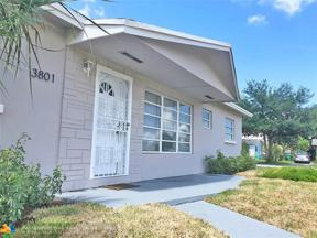 Property for sale at 3801 NW 186th St, Miami Gardens,  Florida 33055