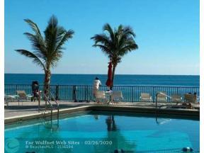 Property for sale at 3800 Galt Ocean Dr Unit: 1104, Fort Lauderdale,  Florida 33308