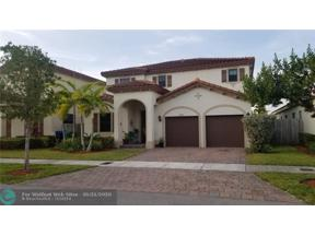 Property for sale at 15227 SW 173rd Ln, Miami,  Florida 33187