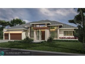 Property for sale at 2808 NE 21st Ct, Fort Lauderdale,  Florida 33305