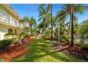Property for sale at 4050 NE 12 Terrace Unit: 22-1, Oakland Park,  Florida 33334
