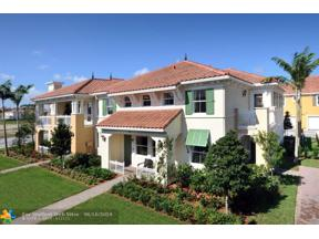 Property for sale at 12533 NW 32nd Manor Unit: 174-5, Sunrise,  Florida 33323