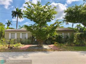 Property for sale at 450 NE 16th Ave, Fort Lauderdale,  Florida 33301