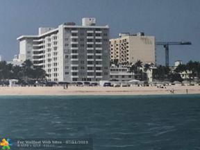 Property for sale at 465 Ocean Dr Unit: 305, Miami Beach,  Florida 33139