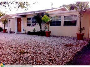 Property for sale at 2601 SW 13Th Ave, Fort Lauderdale,  Florida 33315