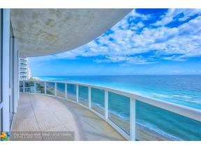 Property for sale at 15901 Collins Ave Unit: 801, Sunny Isles Beach,  Florida 33160