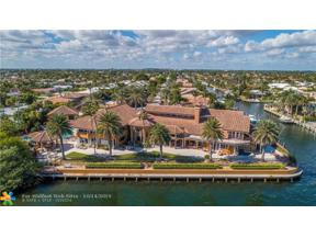 Property for sale at 3100 NE 46th St, Lighthouse Point,  Florida 33064