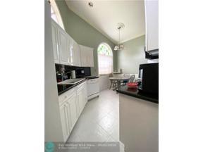 Property for sale at 8589 W Jade Dr Unit: 103, Tamarac,  Florida 33321