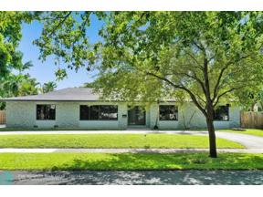 Property for sale at 452 SW 63rd Ter, Plantation,  Florida 33317