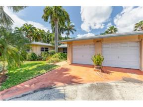 Property for sale at 1420 NE 28th Pl, Wilton Manors,  Florida 33334
