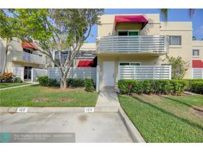 Property for sale at 563 NW 98th Ave Unit: 563, Plantation,  Florida 33324