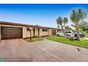 Property for sale at 7708 Margate Blvd Unit: #C3-2, Margate,  Florida 33063