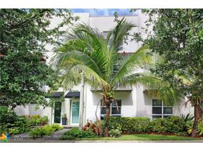 Property for sale at 4335 NE 1st Ter Unit: 5, Oakland Park,  Florida 33334