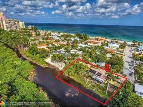 Property for sale at 3301 NE 16th Ct, Fort Lauderdale,  Florida 33305