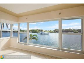 Property for sale at 2800 NE 30th Ave Unit: 11B, Lighthouse Point,  Florida 33064