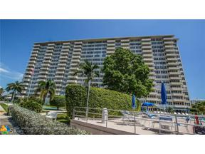Property for sale at 3200 NE 36th St Unit: 720, Fort Lauderdale,  Florida 33308