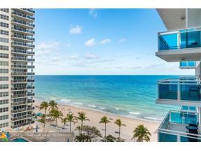 Property for sale at 3430 Galt Ocean Dr Unit: 904, Fort Lauderdale,  Florida 33308