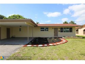 Property for sale at 608 NW 30th Court, Wilton Manors,  Florida 33311