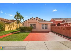 Property for sale at 13440 SW 26th Ter, Miami,  Florida 33175