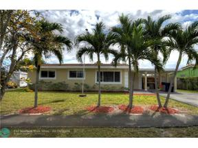 Property for sale at 3632 SW 22nd St, Fort Lauderdale,  Florida 33312