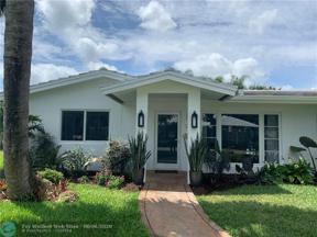 Property for sale at 2764 NE 33rd St, Fort Lauderdale,  Florida 33306