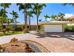 Property for sale at 3024 NE 22nd St, Fort Lauderdale,  Florida 33305