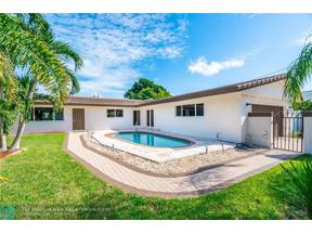 Property for sale at 3111 NE 42nd Ct, Fort Lauderdale,  Florida 33308