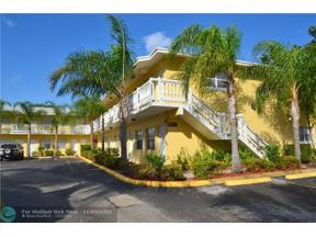 Property for sale at 4051 NE 13 Avenue Unit: 67-3, Oakland Park,  Florida 33334