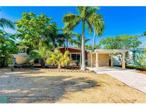 Property for sale at 1525 SW 18th Ter, Fort Lauderdale,  Florida 33312