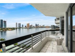 Property for sale at 3530 Mystic Pointe Dr Unit: 1713, Aventura,  Florida 33180