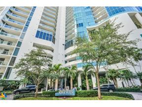 Property for sale at 333 Las Olas Way Unit: 1810, Fort Lauderdale,  Florida 33301